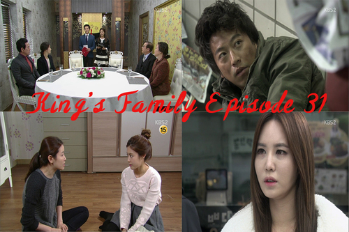 King's Family Episode 31