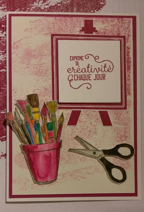Blog Hop de Mylie et ses Miss'tinguettes : Nouveau Catalogue