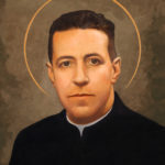 Saint Alberto Hurtado SJ, @ DP