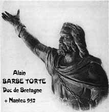 Alain Barbe Torte