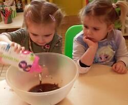 Notre saucisson au chocolat