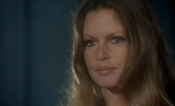 BRIGITTE BARDOT- DON JUAN 73 - 1973