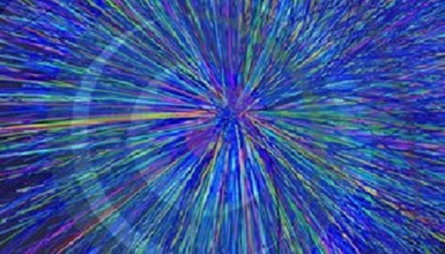 Etude de la masse-énergie des particules atomiques