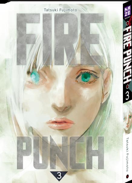 Fire punch - Tome 03 - Tatsuki Fujimoto