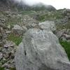 Croix 1 sans numéro, limite des terrains communs aux troupeaux des vallées d'Ossau et de Tena