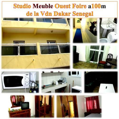 Louer Vide Ou Meublé Dakar-Banlieue & Petite Cote Sénégalaise 77 269 01 51