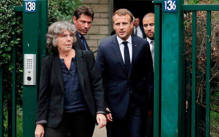 La France ouvre des archives sur les disparus de la guerre d'Algérie
