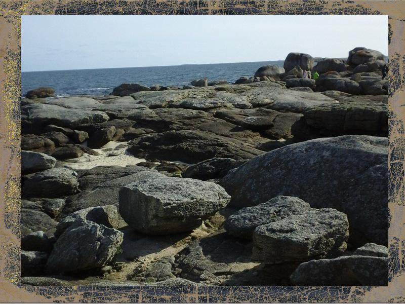 29910 Trégnuc Pointe de la Jumant