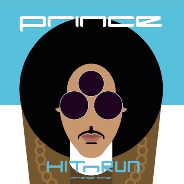 Prince - HITnRUN Phase One (2015) [Pop , Alternative]