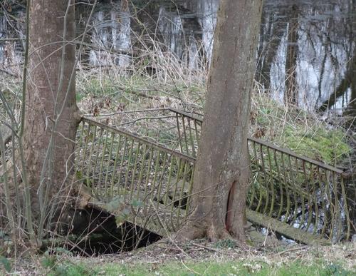Wolu1200 : Les ponts de la Woluwe seront rasés
