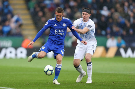 Maillot Leicester City Domicile 2019