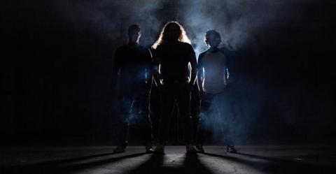 NIGHTFYRE - Détails et extrait du premier album From Fortune To Ruin