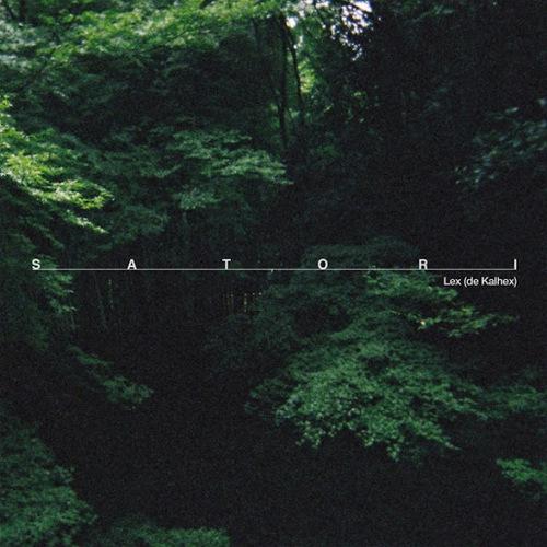 Lex (de Kalhex) - Satori (2017) [Instrumental Hip Hop Lo-Fi]
