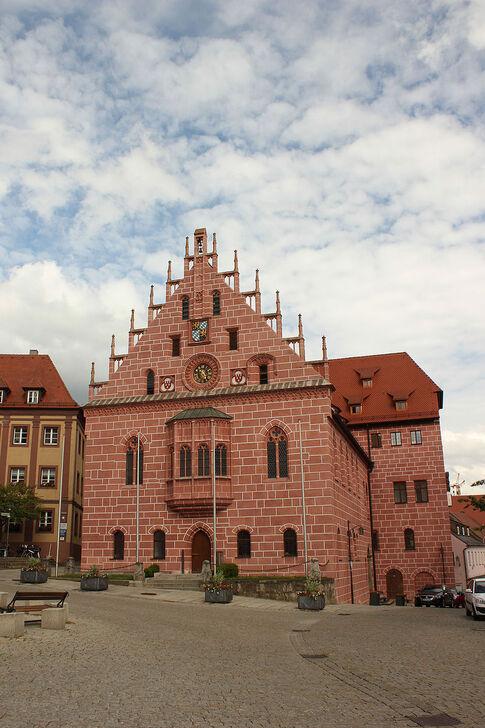 Luitpoldplatz 25, Rathaus, Sulzbach-Rosenberg (MGK05508).jpg