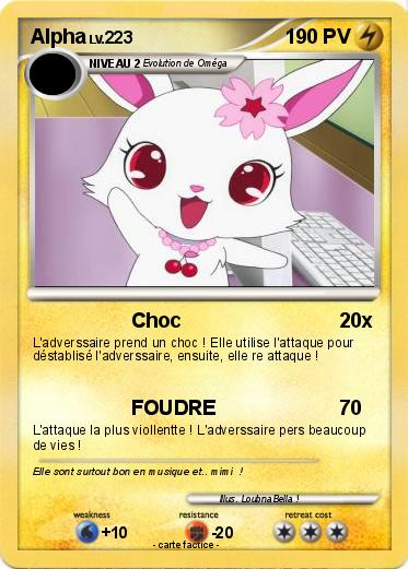 Meilleurs carte pokémon
