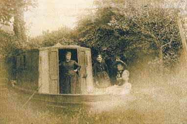 Le Bateau-Atelier de Charles-François Daubigny