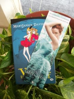 """Queen Betsy"" T.3 de MaryJanice Davidson"
