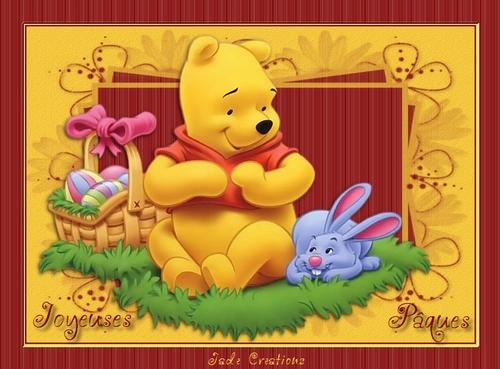 ♡ Tag Pâques