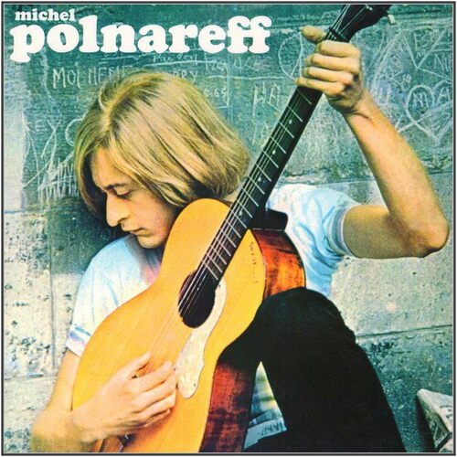 Michel Polnareff - Love Me, Please Love Me (1966)