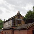 Poste d'aiguillage de Loughborough