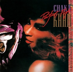 Chaka Khan - Perfect Fit - Complete LP