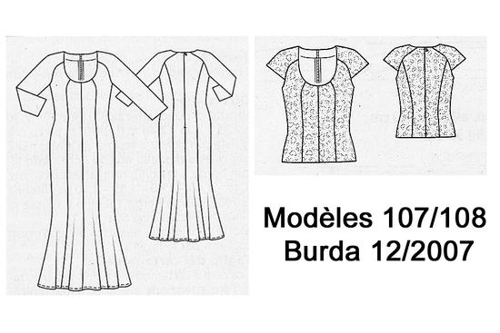 107-108  Burda 12-2007