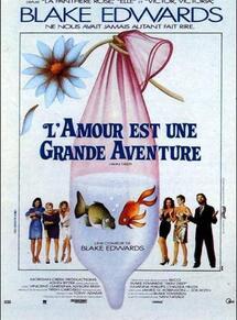 L'AMOUR EST UNE GRANDE AVENTURE TOP FRANCE 1989