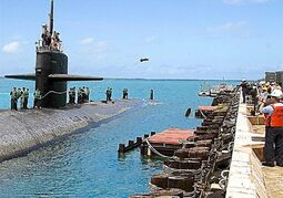Le grand mystère de l'île de Diego Garcia