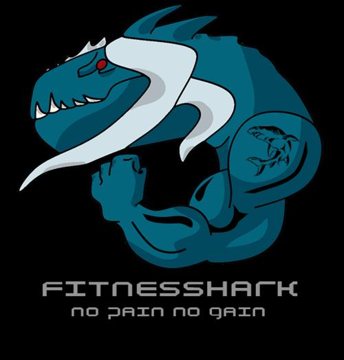 Logo Fitnesshark