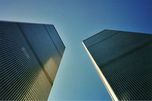 premonition tour jumelle World trade center