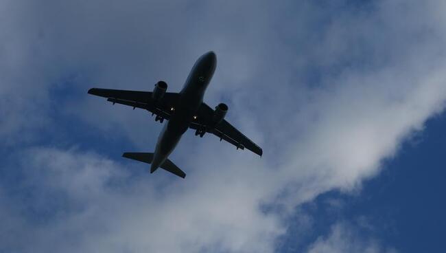 Chez Mildéfis n°208 un avion