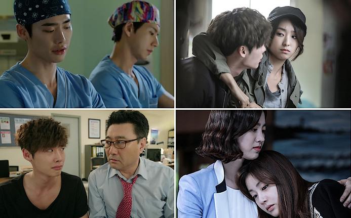 # 29 : Drama Coréen