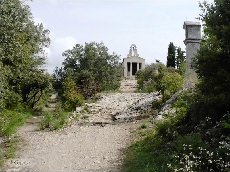 Sur le Chemin de Compostelle...