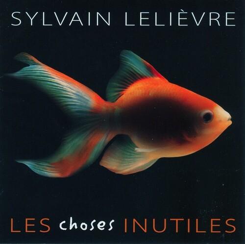 Sylvain Lelièvre : Poisson inutile