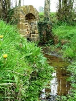 012-Source de la Sarthe