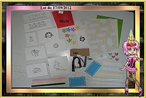 lot du 17 09 2012 pour blog