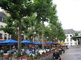 la bonne fortune du luxembourg