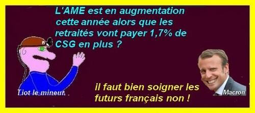 Sauvons les futurs français...