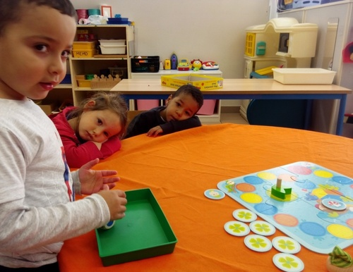 Ateliers des Petits