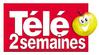 """Résultat de recherche d'images pour """"logo télé 2 semaines"""""""