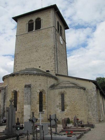 L'Ain - La Boisse -