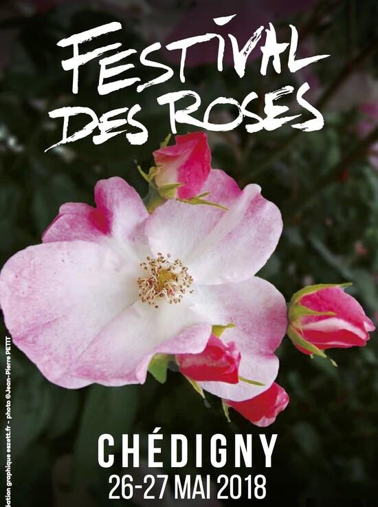 Au nom de la rose : Chédigny