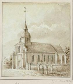 Rouvroy-en-Santerre