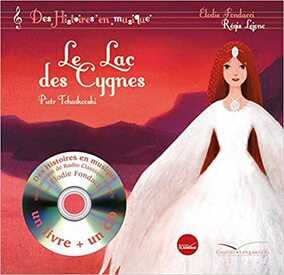Histoire des arts/Ecoute musicale: le Lac des Cygnes