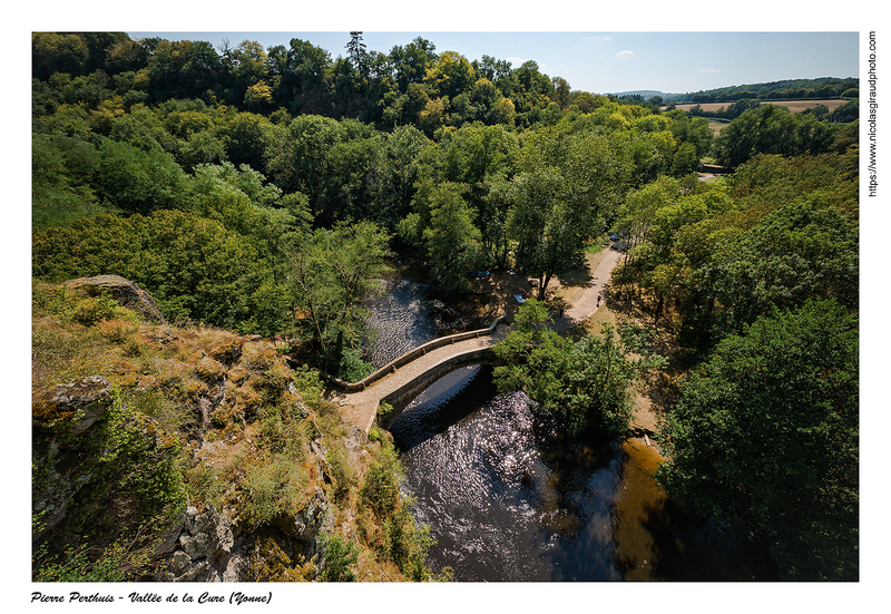 3 spots incourtournables de l'Yonne et un lieu de détente