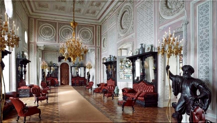 Sintra et ses Palais