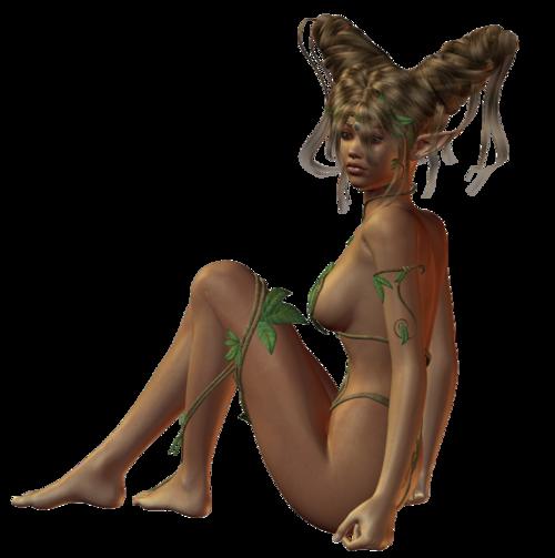 Tubes Beauté forestière