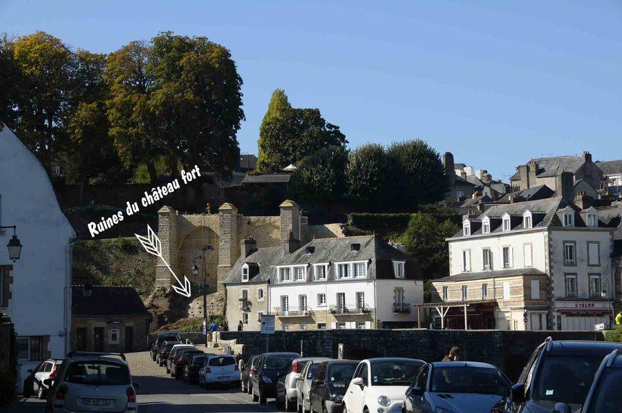 « Saint-Goustan »