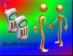 CREA DEFI DU LUNDI 31 OCTOBRE