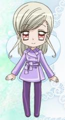 yumeiro pâtissière Nouveaux personnage Nouvelle fée